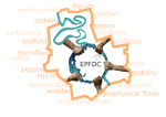 8th European Postgraduated Fluid Dynamics Conference, 6-9 July 2016, Warsaw, Poland